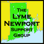 The Lyme Newport Support Group