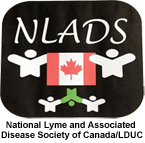 National Lyme and Associated Disease Society of Canada/LDUC